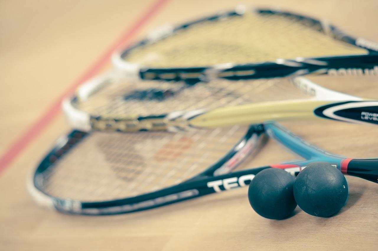 Cordages Squash